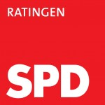 Logo: SPD Ratingen